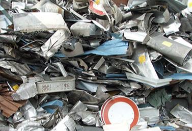 Ankauf von Aluminium in Berlin - Bei Antik&ART