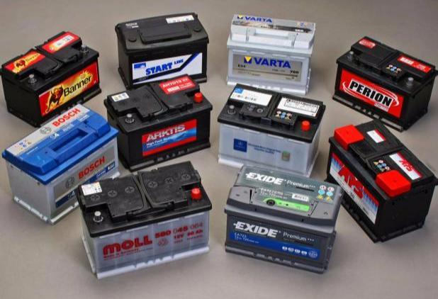 Ankauf von Kfz - Batterien - In Berlin bei Antik&ART
