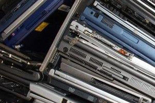 Ankauf von Laptops & Tablets - Antik&ART in Berlin